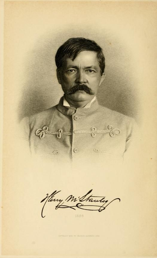 54 best EXPLORERS - Stanley (1841-1904) images on Pinterest - livingstone i presume stanley