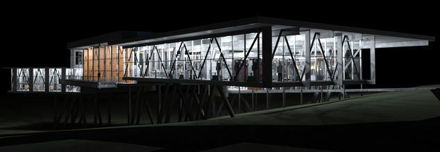 Modern School of Architecture