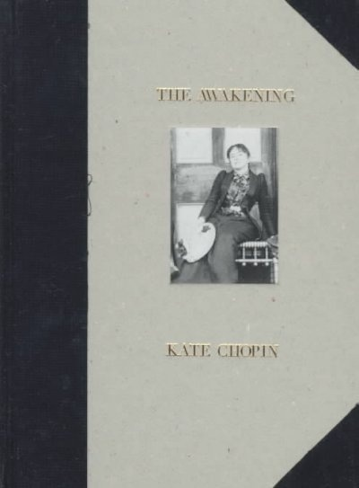 symbolism as found in kate chopin s The awakening by kate chopin  the awakening symbolism, imagery, allegory   on one hand the sea is a symbol of empowerment in the awakening.
