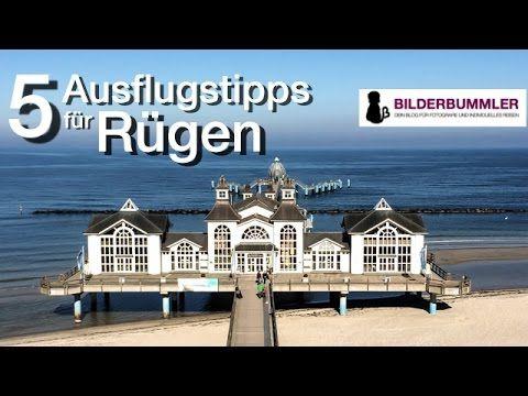 5 Tipps für deinen Urlaub auf Rügen | Kreidefelsen Rügen| Königsstuhl | ...