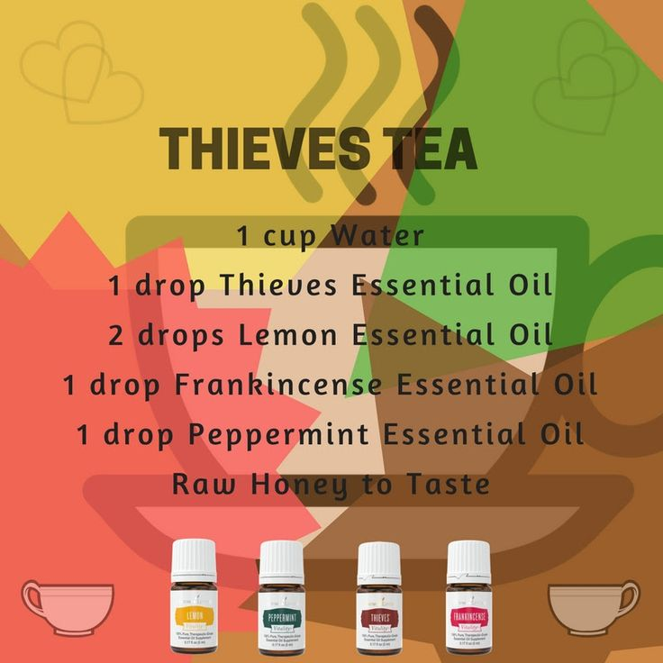 ☕️Tastes great and thieves helps support your immune system  I only recommend using Young Living Vitality Essential Oils for this recipe! Don't have any and need them❓  You can find me here www.stacisallaboutoils.com or stacisallaboutoils@gmail.com
