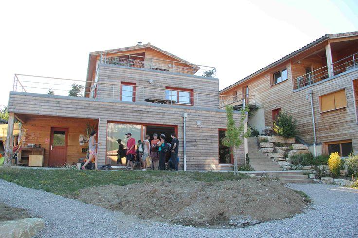 62 best Green constructions images on Pinterest Tiny homes, Good - jeux de construction de maison en 3d