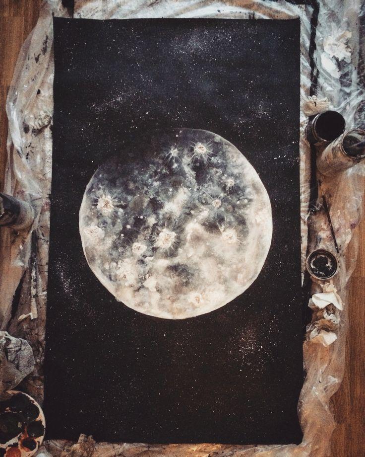From Luna Factory - art & design.