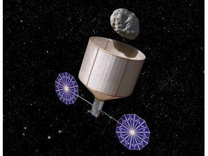 Миссия по захвату и буксировке астероида была впервые предложена в прошлом году Институтом космических исследований им. Кека Калифорнийского технологического института, расположенного в Пасадене, Калифорния. Это исследование, опубликованное в апреле прошлого года, связано с миссией Asteroid Capture and Return, в которой предполагается захват 7-метрового космического камня и размещение его на высокой лунной орбите к 2025 году — это крайний срок, который администрация Обамы установила для…