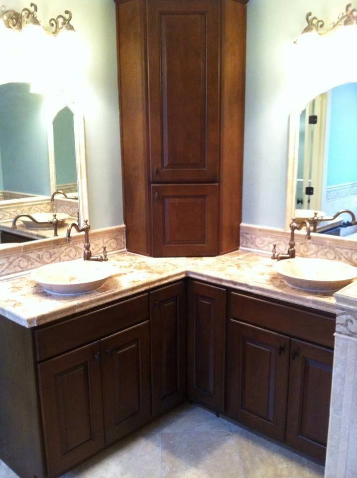 Custom Bathroom Vanities Melbourne Fl 33 best master bathrooms images on pinterest | master bathrooms