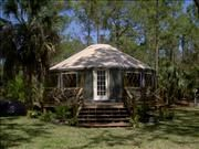 Something very few people know about me ~~~ I have a fasination with YurtsRaised Yurts, Decor Ideas, Maine Cabin, Design Boards, Sweets Yurts, Palms Trees, Perfect Getaways, Karen Design, Settled In Yurts