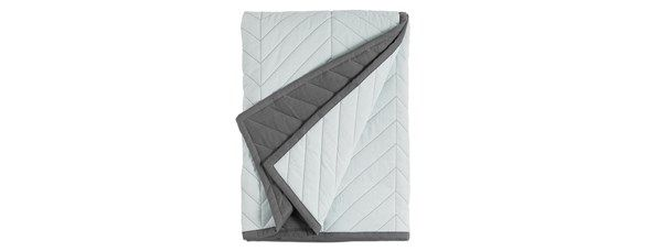 Herringbone Bedcover