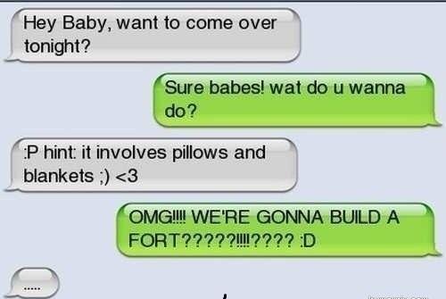 Sure babes! lol