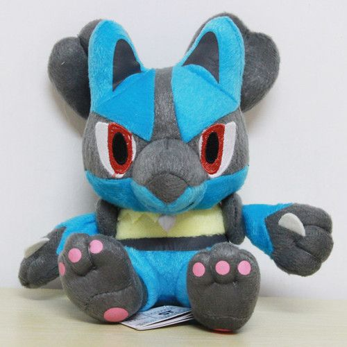 Nintendo Pokemon Game Figure Plush toy Soft Stuffed Animal Cute Teddy Doll   eBay. $11.99