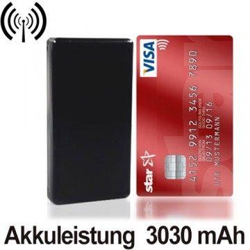 GSM-Abhörgeräte mit hoher Akkuleistung für extreme Laufzeit