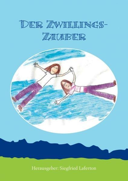 Magische Abenteuer einer Klasse mit ihren zauberkräftigen Mitschülerinnen - ein eBook zum Downloaden auf XinXii http://www.xinxii.com/der-zwillings-zauber-p-345654.html