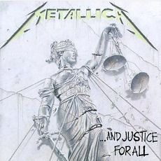 Metallica - …and Justice for All (1988); Download for $1.08!