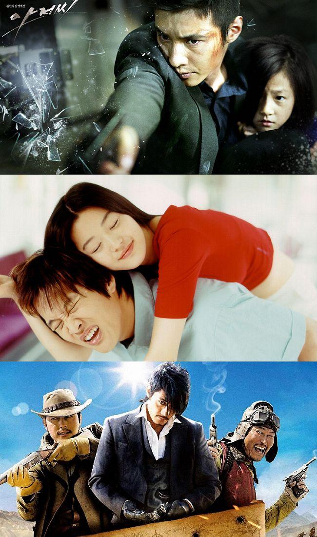 List of best Korean movies tops Reddit front page | Korean