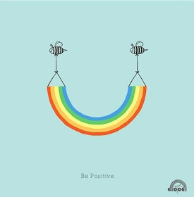 LuckyRainbowDesigns: Positive Quotes