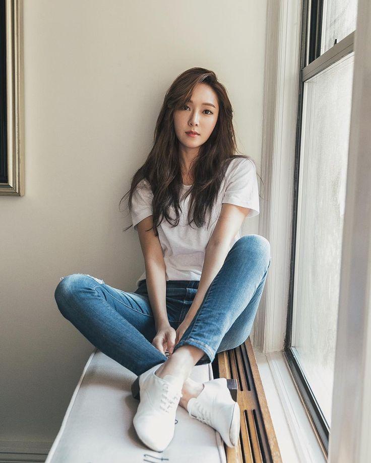 Jessica 제시카 Jung SooYeon 정수연