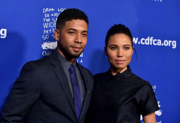 "JUSSIE AND JURNEE SMOLLETT  -  Both of these siblings' acting careers go way back, but you most likely recognize Jussie Smollett from his role as Jamal Lyon on Fox's hit series ""Empire,"" and Jurnee Smollett from ""Friday Night Lights,"" though she's also known for sitcoms like ""Full House"" and ""Hangin' With Mr. Cooper."" They appeared in the CW show ""Underground"" together last year."