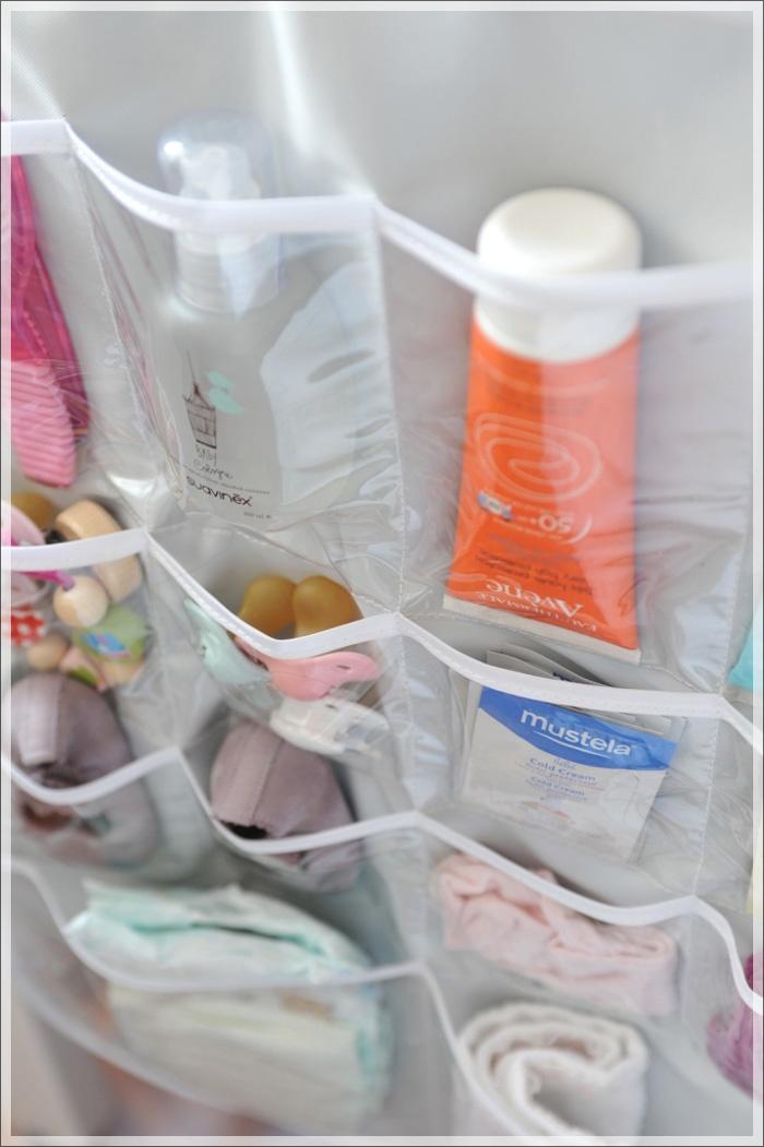 Con coloKdo Kids podrás tener organizada las cremas del bebé, las toallitas, la colonia, los pañales, los chupetes y sus cadenitas, sus patucos, calcetines, capotas, etc.  Más información en nuestra tienda online: www.colokdo.com