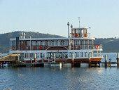 Boat Cruise in Knysna