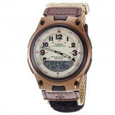 Reloj Casio AW-80V-5BVDF