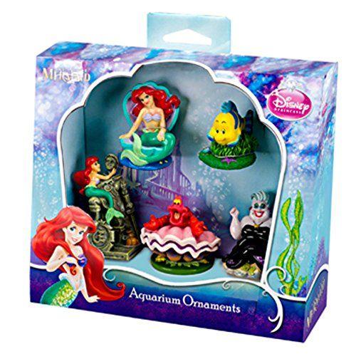 mermaid room little mermaid aquarium the little mermaid little ...