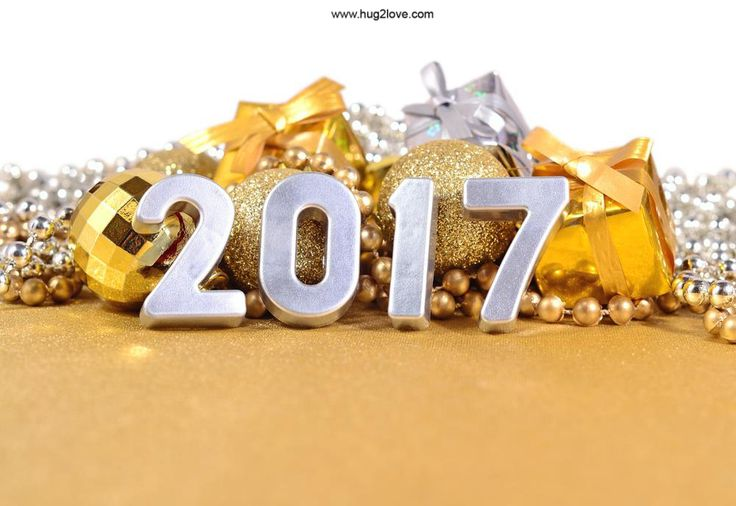 happy new year wallpaper 2017