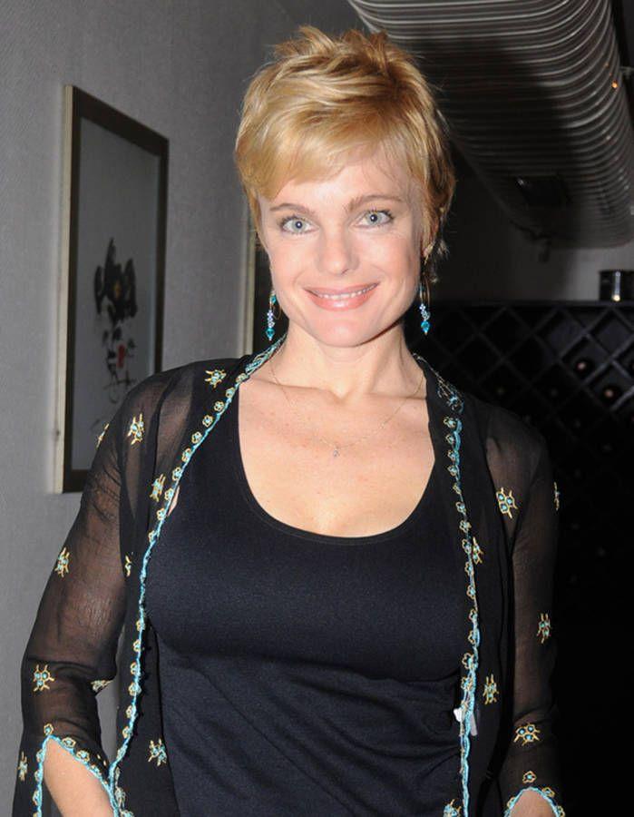 Erika Eleniak aujourd'hui
