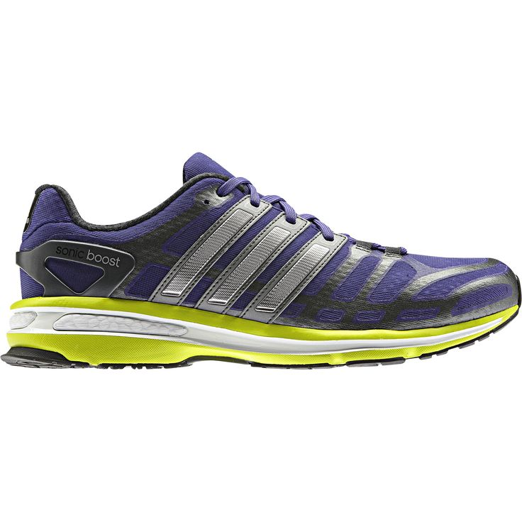 adidas chaussures de course sonic boost neutral