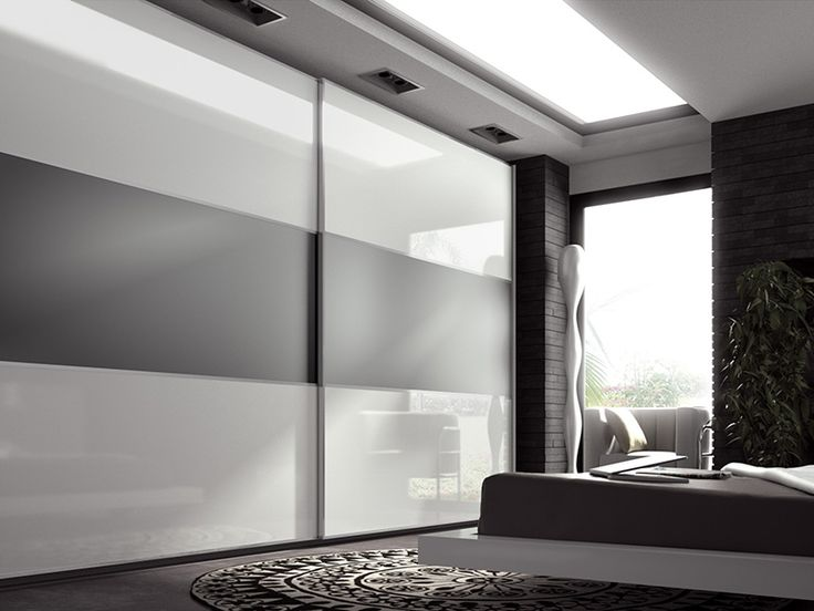 M s de 20 ideas incre bles sobre puertas para armarios - Decoracion armarios dormitorios ...