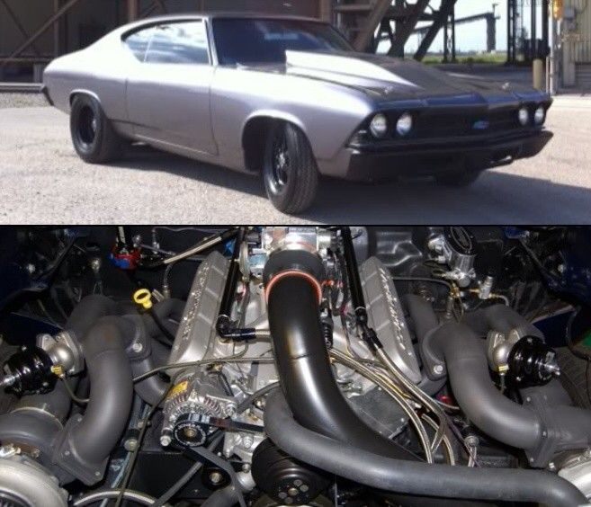 Precision Twin Turbo: 28 Best Images About Chevelle / Impala / GTO Drag Racing