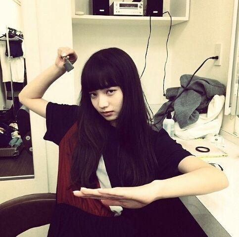 ジャック |小松菜奈オフィシャルブログ「こまつな日記」Powered by Ameba
