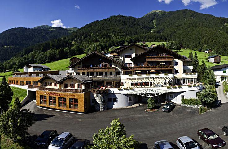 Hotels In St Gallenkirchen Montafon