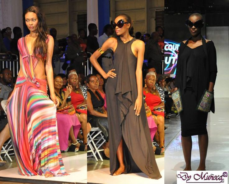 60 Best Images About Caribbean Fashion Designer Of The
