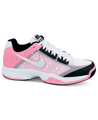 Nike Women\u0027s Shoes, Breathe Court Sneakers - Sneakers - Shoes - Macy\u0027s