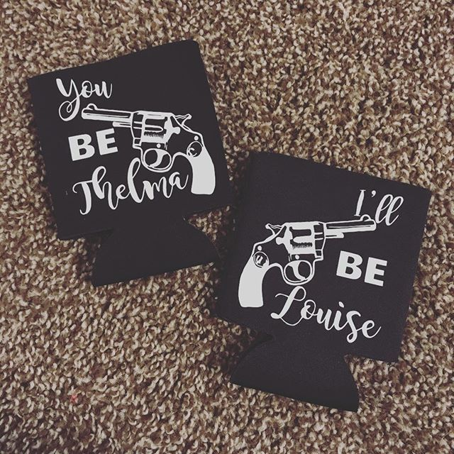 132 best Koozies, cups & drink ware images on Pinterest | Glitter ...