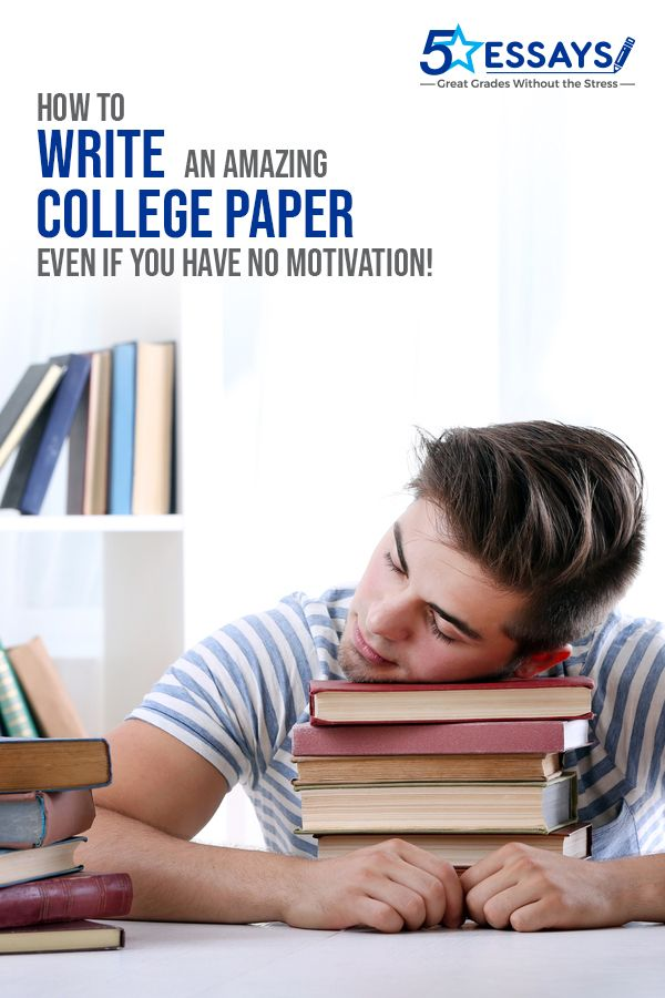 Write An Amazing College Paper Essay Writing Service Someone My