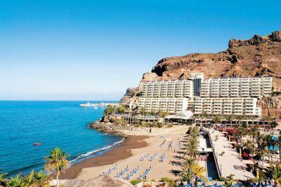 Holidays in PlayaTaurito GranCanaria Gran Canaria