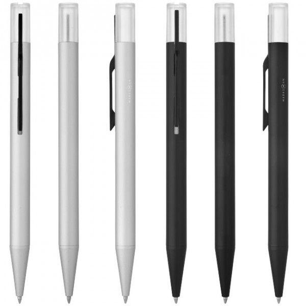 Kugelschreiber Explorer von Marksman