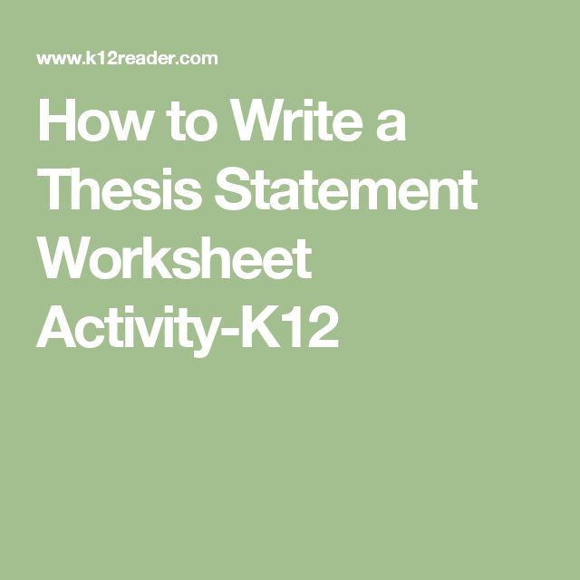 introduction about k 12 in thesis Free essays on essay on k 12 curriculum in the philippines for students use our papers to help you with yours 1 - 30.