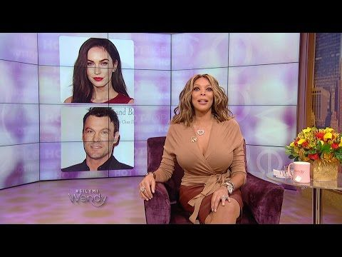 Megan Fox Pregnancy News: Actress Putting Her Brian Austin Green Divorce On Hold? [VIDEO] : Celebrities : Enstarz