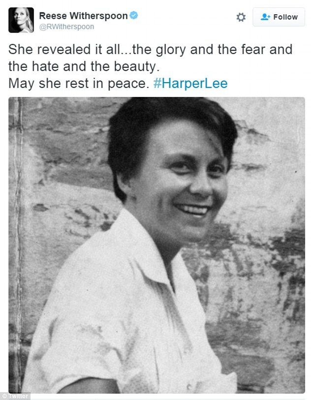 Harper lee essays