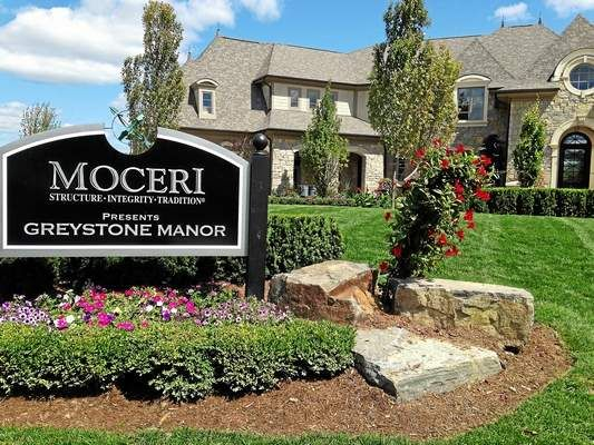 Multi-million Dollar Home Show Returns To Oakland Township