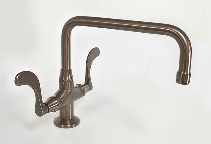 WingNut Designer Faucets from Sonoma Forge