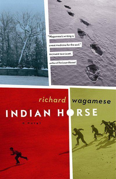Richard Wagamese
