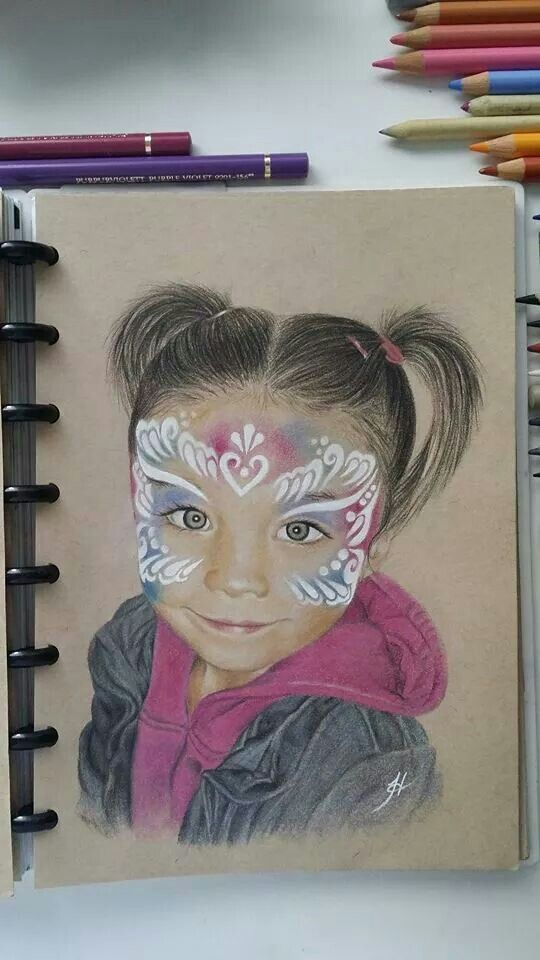 Amazing drawing! By Teresa Heath http:// m.facebook.com / pnclartst