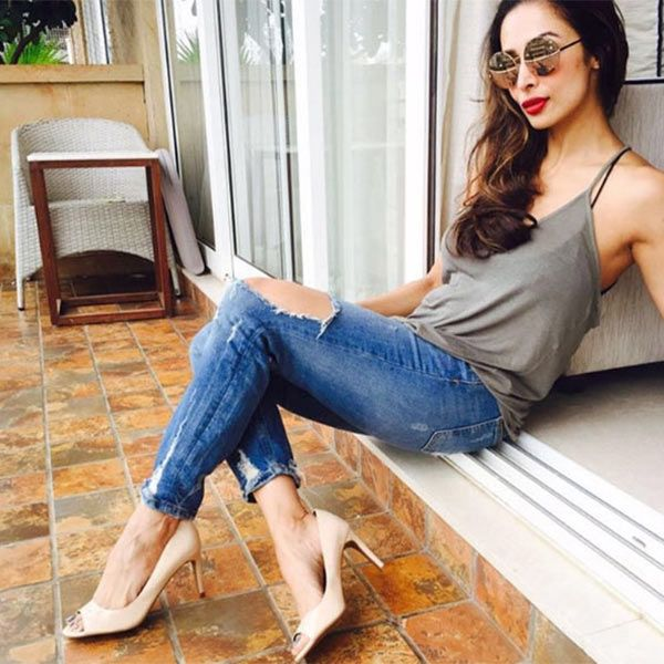 Malaika Arora Khan has been in the headline currently especially for her divorce with hubby Arbaaz Khan