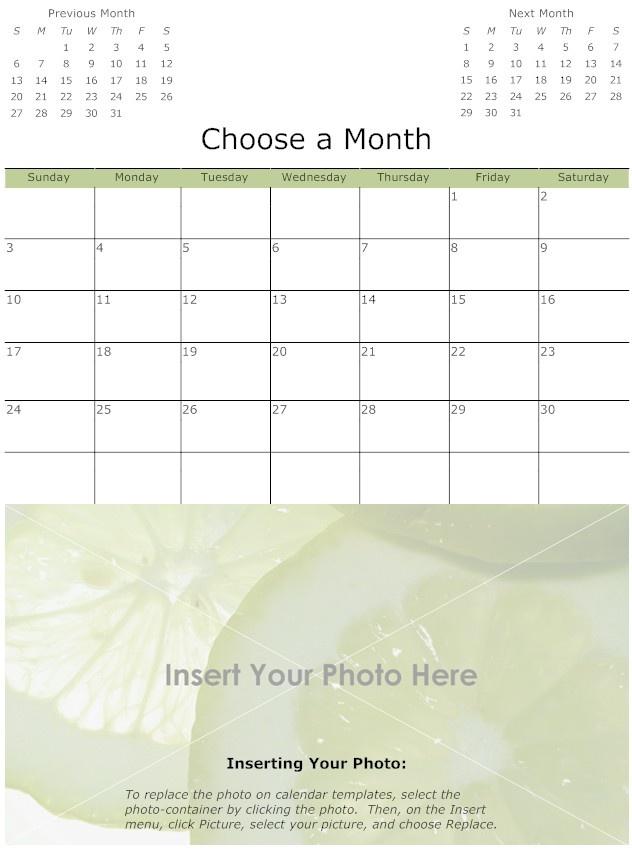Astra Monthly Calendar   Calendars   Pinterest