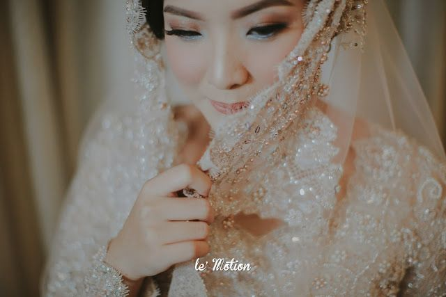 wedding day: Stella & Gunawan Majestic Wedding!