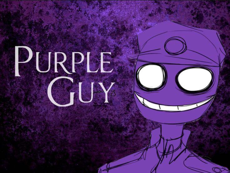 Fnaf lemons fanfics purple guy vincent x reader