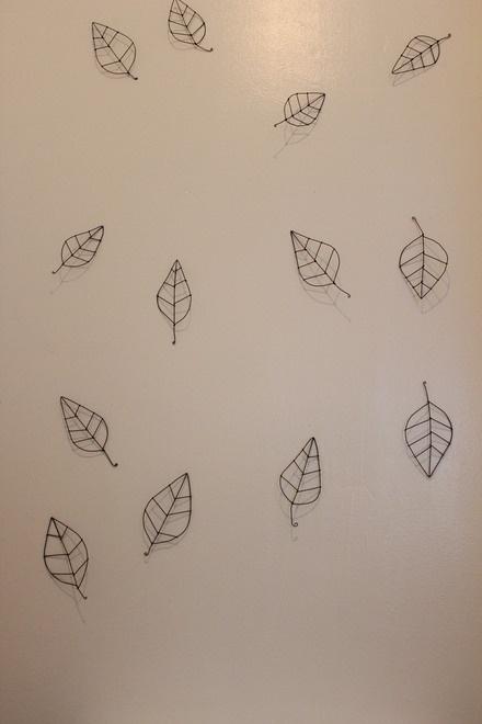 Wire Craft by Shoko  Leaf