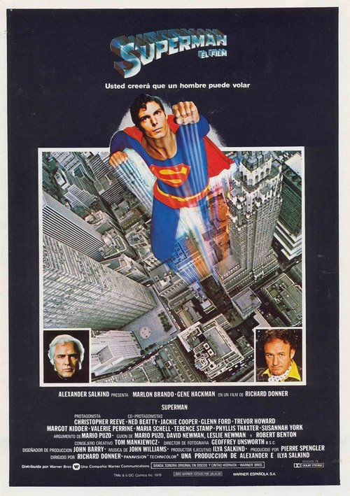 Watch Superman Full Movie Online